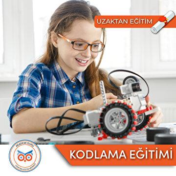 Picture of Akademi Duru Online Kodlama Eğitimi