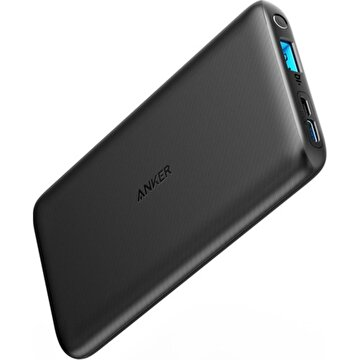 Picture of Anker PowerCore Lite 10000mAh Powerbank Siyah +TypeC giriş
