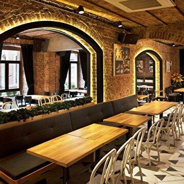 Picture of Antiochia Concept Restaurant'ta 2 Kişilik Akşam Yemeği