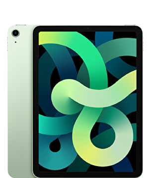 "Picture of Apple iPad Air 4. Nesil 10.9"" Wi-Fi 64 GB Yeşil MYFR2TU/A Tablet"