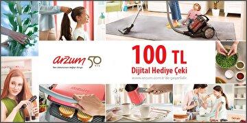 Picture of Arzum 100 TL Dijital Hediye Çeki