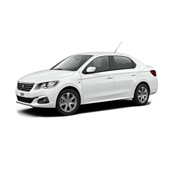 Picture of Avec Rent A Car 1 Günlük Peugeot 301 Araç Kiralama