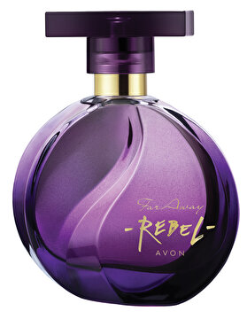 Picture of Avon Far Away Rebel EDP 50ml