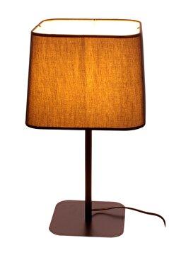 Picture of Avonni Hml-9071-1Bs Siyah Boyalı Masa Lambası
