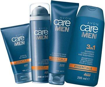 Picture of Avon Care Men Essesntials Paketi