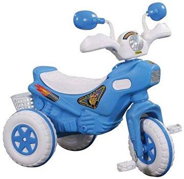 Picture of Babyhope Turbomax Çocuk Bisikleti - Mavi