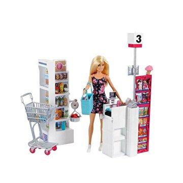 Picture of BRB Barbie Süpermarkette Oyun Seti