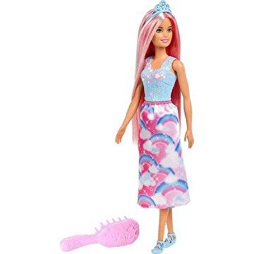 Picture of Barbie Dreamtopia Uzun Saçlı Prenses