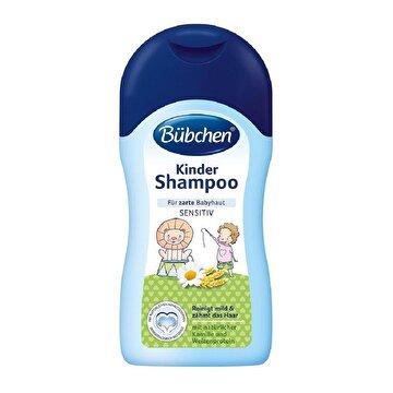 Picture of Bübchen Klasik Bebek ve Çocuk Şampuanı 400 ml
