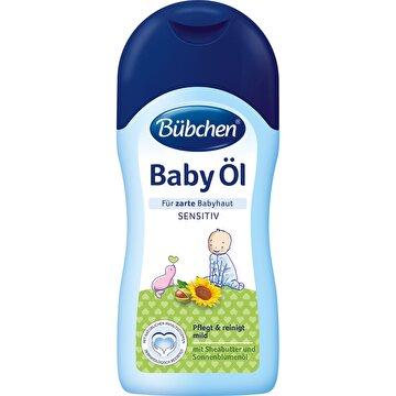 Picture of Bübchen Bebek Yağı Temizlik ve Bakım için 200 ml