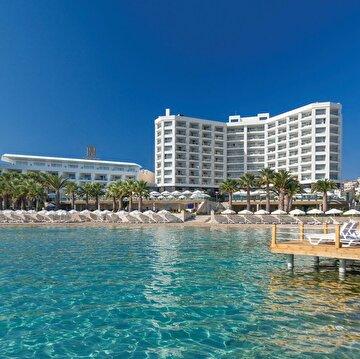 Picture of Boyalık Beach Hotel Çeşme'de 3 Gece 2 Kişi Yarım Pansiyon Konaklama