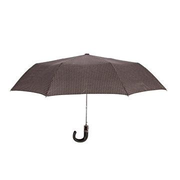 Picture of Biggbrella 10321Q172A Otomatik Şemsiye Kareli
