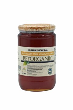 Picture of Beyorganik Organik Bal 850 Gr