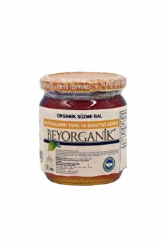 Picture of Beyorganik Organik Bal 500 Gr