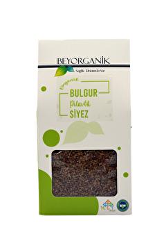 Picture of Beyorganik Organik Siyez Pilavlık Bulgur 450 Gr.
