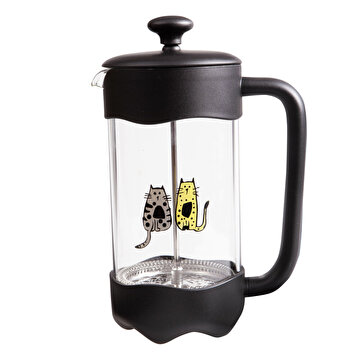 Picture of Biggdesign Cats 1000 ML French Press