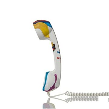 Picture of BIGGPHONE Os701cd2bp Retro Telefon Ahizesi