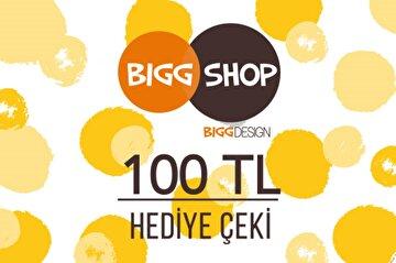 Picture of Biggshop 100 TL Dijital Hediye Çeki