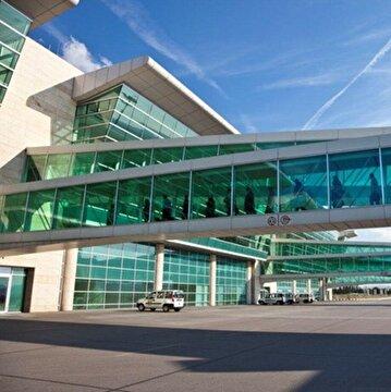 Picture of  Ankara 1. Bölge - Ankara Esenboğa Havalimanı Transfer Hizmeti