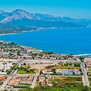 Picture of  Antalya 2. Bölge -  Antalya Havalimanı Transfer Hizmeti