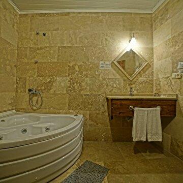 Picture of Kapadokya Jerveni Cave Hotel 2 Kişilik Konaklama