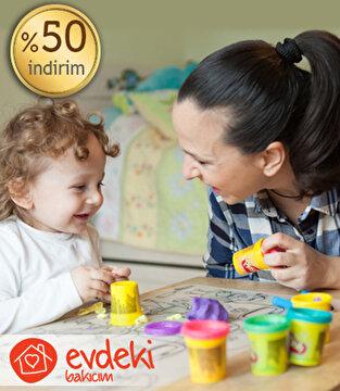 Picture of EvdekiBakıcım Oyun Ablası-Abisi ve Bakıcı Kategorisi için geçerli %50 İndirim Kuponu