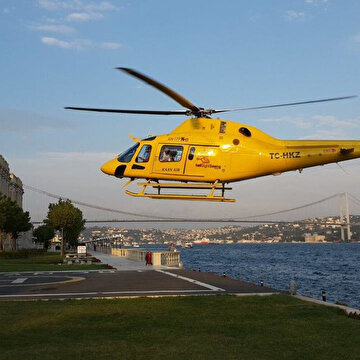 Picture of Helisightseeing İstanbul Helikopter Turu