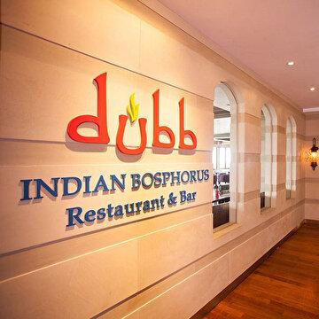 Picture of Dubb İndian Bosphorus Restoran 2 Kişilik Akşam Yemeği