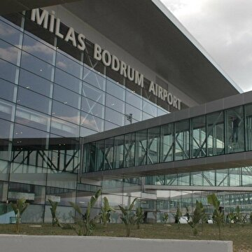 Picture of Bodrum 2. Bölge -  Milas Havalimanı Transfer Hizmeti