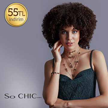 Picture of So CHIC 55TL İndirim Kuponu