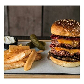 Picture of BOB Best of Burger Gurme Hamburger Menü