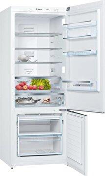 Picture of Bosch KGN57PW23N No Frost Kombi Buzdolabı Beyaz
