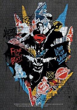 Picture of Batman v Superman Puzzle 1000 Parça