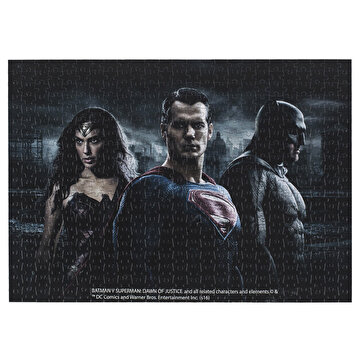 Picture of Batman v Superman Puzzle 500 Parça