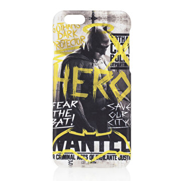 Picture of Batman v Superman Hero iPhone 6/6S Kapak