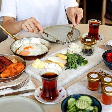 Picture of Cafe Cadde 2 Kişilik Paylaşımlık Kahvaltı