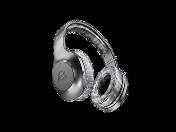 Picture of Cellularline Astros Bluetooth Siyah Desenli Kulak Üstü Kulaklık