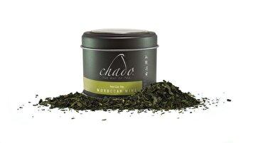 Picture of Chado Moroccan Green Saf Yeşil Çay (50 g)