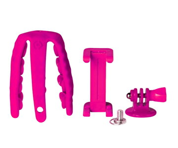 Picture of Celly Squiddy Tripod Pembe