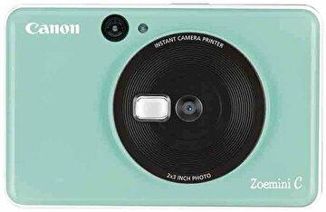 Picture of Canon Zoemini C - Şipşak Fotoğraf Makinesi Yeşil