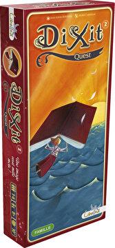 Picture of Dixit 2 Quest ( Macera Kartları )