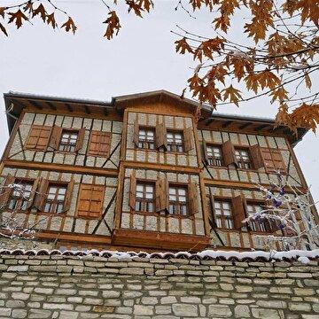 Picture of Dadibra Konak Hotel Safranbolu 1 Gece 2 Kişi Kahvaltı Dahil Konaklama