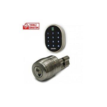 Picture of Desi Utopic 2 - Kablosuz Tuş Takımlı Motorlu Elektronik Akıllı Kilit Sistemi