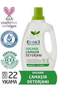 Picture of Ecos3 Organik Çamaşır Deterjanı (750 Ml - 22 Yıkama)