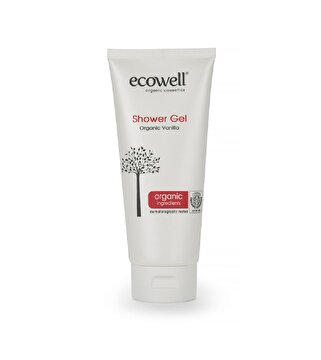 Picture of Ecowell  Duş Jeli (200 Ml)