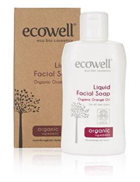 Picture of Ecowell Likit Yüz Temizleme Sabunu (150 Ml)