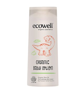 Picture of Ecowell  Bebek Losyon (300 Ml)