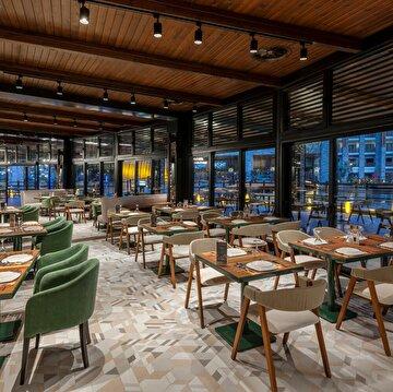 Picture of Elite World Sapanca The Grill Restoran'da 2 Kişilik Akşam Yemeği