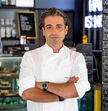 Picture of Fireroom 1 Kişilik FireVegan Menü