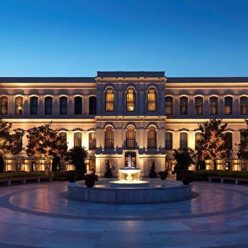 Picture of Four Seasons Hotel Istanbul At the Bosphorus Kal Bu Gece Paketi